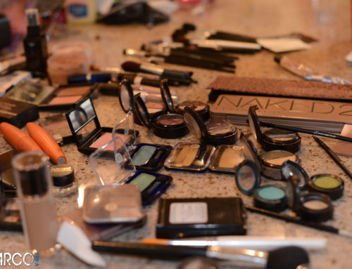 Model Makeup and Preparation Tips for Photo Shoot